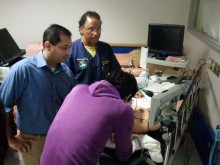 PGY1 Ultrasound and Airway Orientation