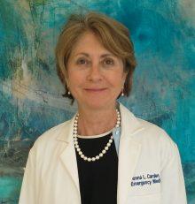 Dr. Donna Caden