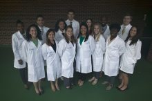 PGY 3 – Class of 2018