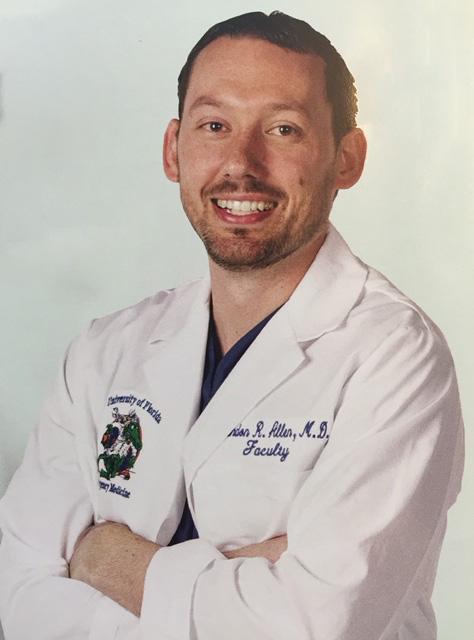 Brandon Allen, MD