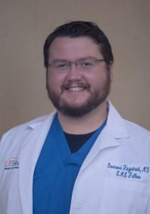 Dr. Desmond Fitzpatrick