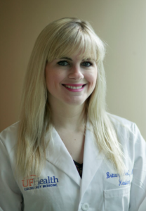 Brittany Beel MD