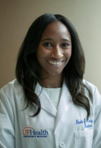 Nicole Hardy MD