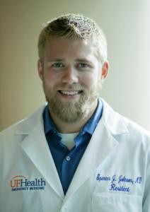 Spencer Johnson MD