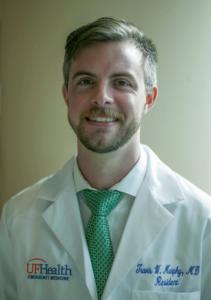 Travis Murphy MD