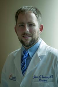 James Sanstead MD