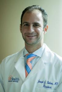 Joseph Violaris MD