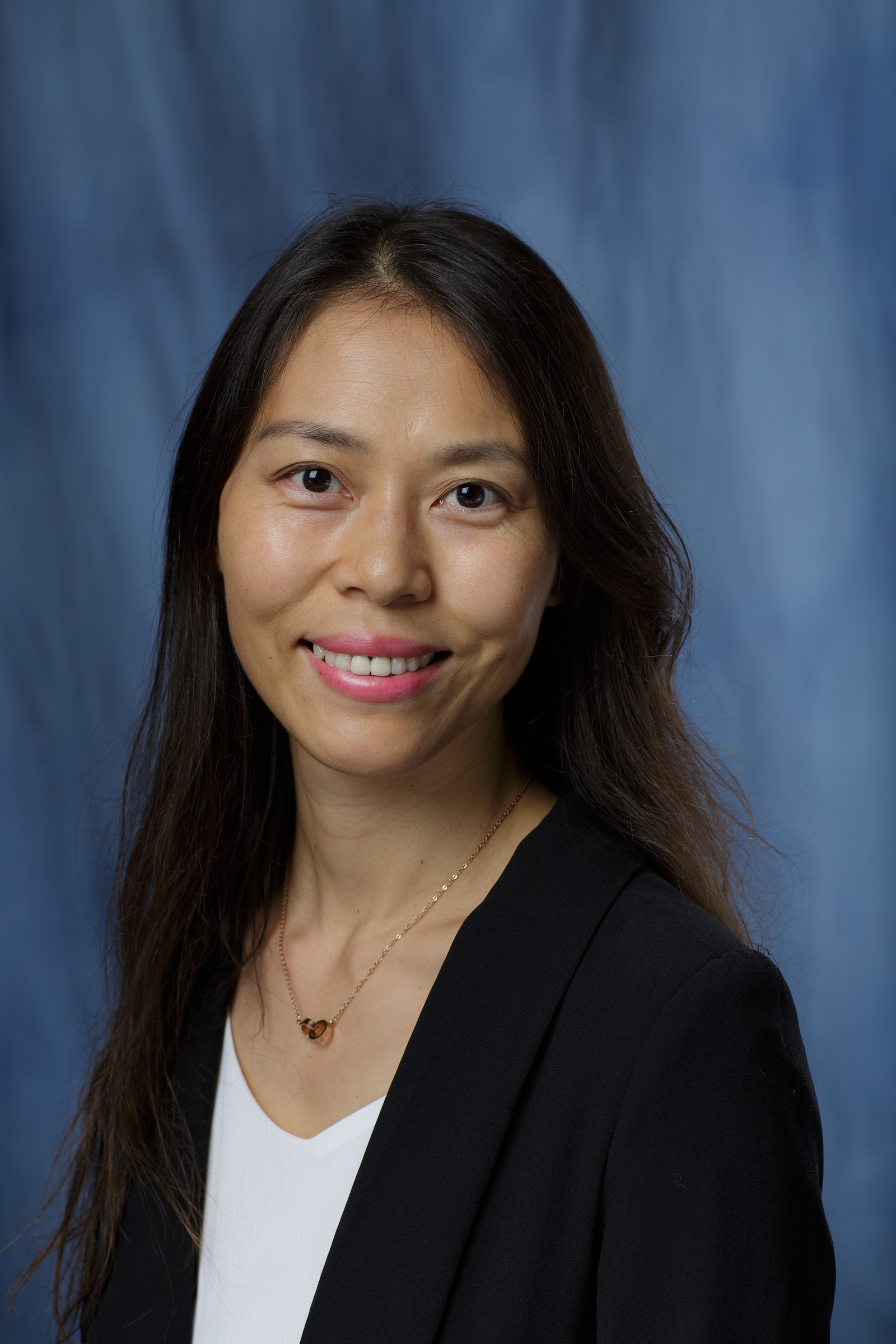 Zhihui Yang, Ph.D.